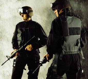 Услуги физической охраны, физическая охрана цена