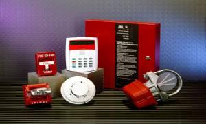 охранно-пожарная сигнализация, охранно-пожарное оборудование