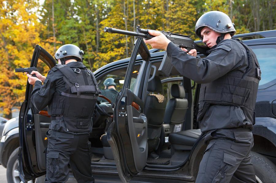 Охранная фирма в Нижнем Новгороде