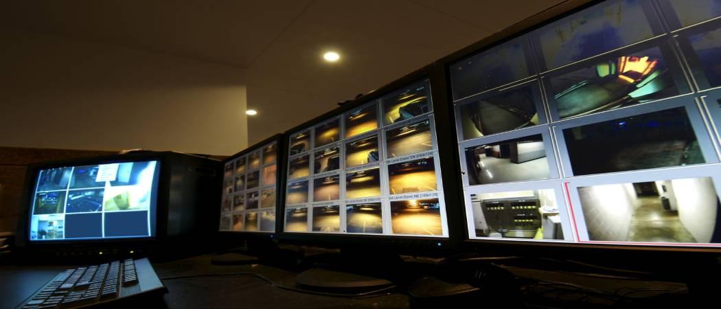 Обслуживание видеонаблюдения, видеонаблюдение цена