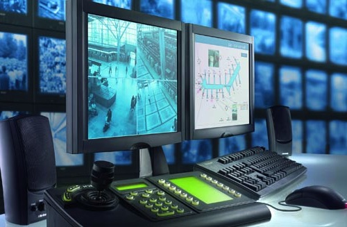 Монтаж видеонаблюдения, монтаж систем видеонаблюдения