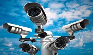 Установка видеонаблюдения, установка систем видеонаблюдения
